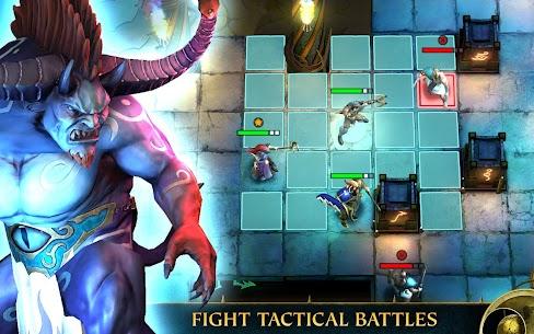 Warhammer Quest: Silver Tower Mod Apk 1.4012 (Mod Menu) 7
