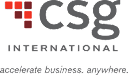 CSG Systems International, Inc.