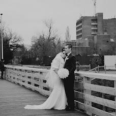 Wedding photographer Viktoriya Kosareva (Kosarevavita). Photo of 21.01.2015