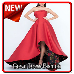 Gown Dress Fashion - náhled