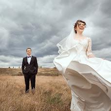 Wedding photographer Andrey Matrosov (AndyWed). Photo of 08.06.2018