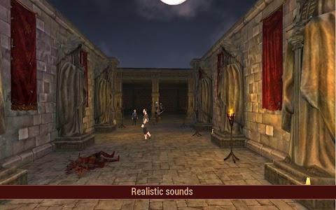 Medieval Empire VR screenshot 3