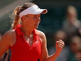 Caroline Wozniacki en Petra Kvitova naar WTA Finals