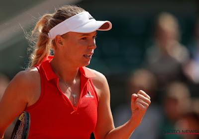 WTA Eastbourne : Caroline Wozniacki et Aryna Sabalenka se qualifient pour les demi-finales