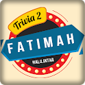 Fatimah Halilintar Trivia Game 2 icon