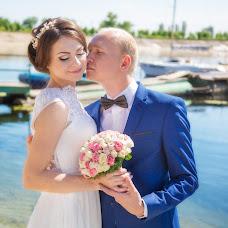 Wedding photographer Aleksandra Kapylova (sandra1). Photo of 16.10.2016
