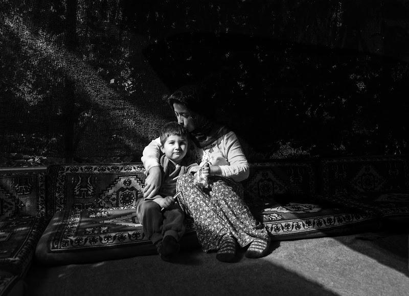 Luce ed ombra di Diana Cimino Cocco