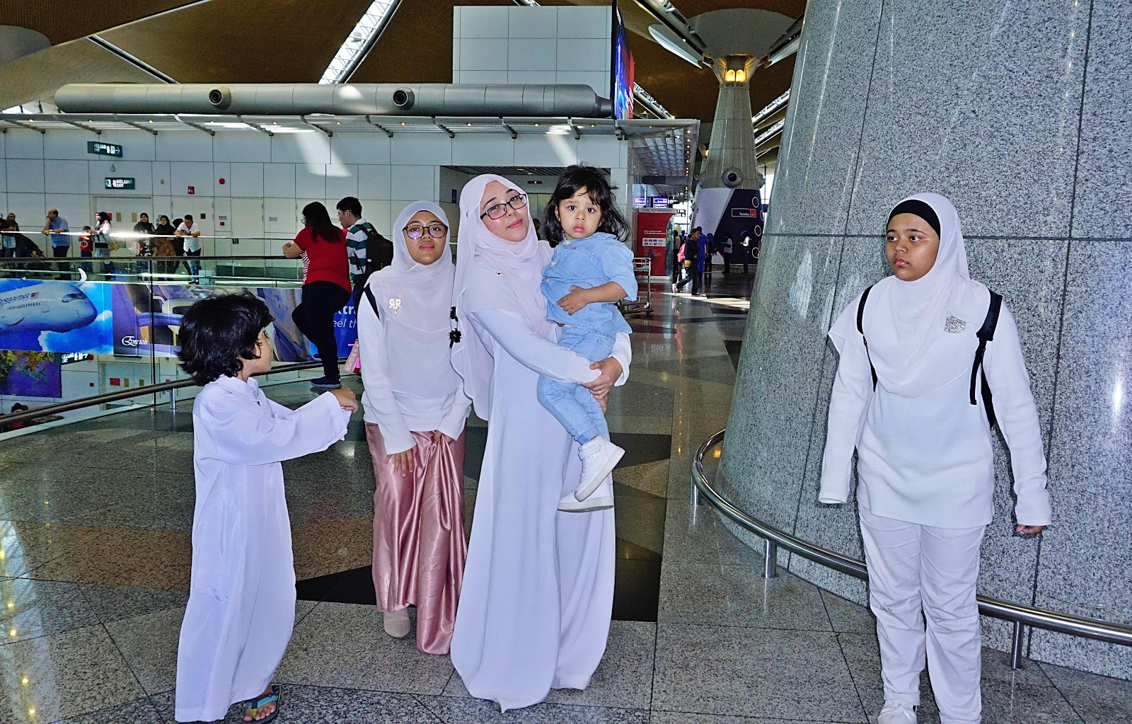 eiman travel and tours pakej umrah murah