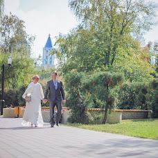 Wedding photographer Denis Simkin (DenverFoto). Photo of 11.10.2014