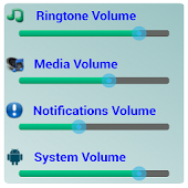 All Type Volume Control