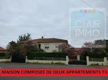 maison à Grenade-sur-l'Adour (40)