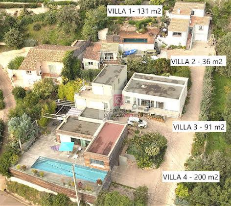 Vente villa 18 pièces 460 m2