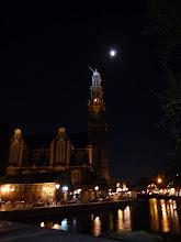 """Photo: Westerkerk or """"West Church"""""""