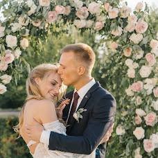 Wedding photographer Anna Bamm (annabamm). Photo of 10.12.2018