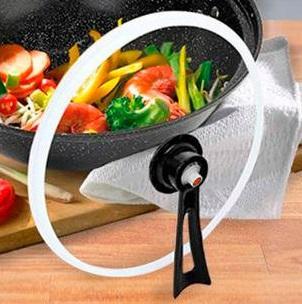 Крышка сковороды WOK