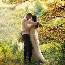 Wedding photographer Nataliya Davydova (natadavydova). Photo of 13.10.2018