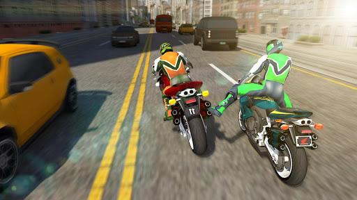 Download Bike Wars MOD APK 3