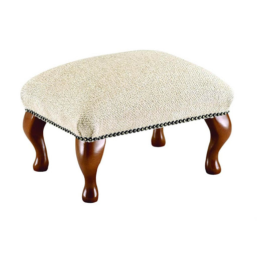 Stuart Jones Marlow Foot Stool