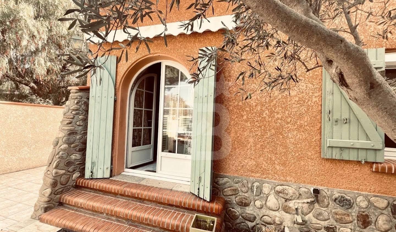 Maison Canet-en-Roussillon