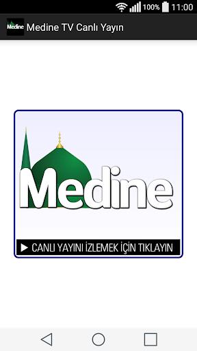 MEDİNE TV