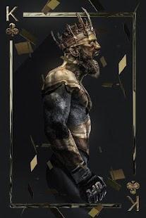 Spartan Warrior Wallpaper - náhled