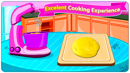 Baking Cookies - Cooking Game 7.1.64 screenshots 22