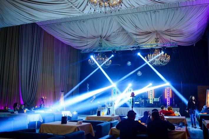 Фото №3 зала Банкетный зал «Александрия»