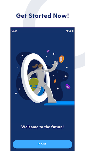 Luno u2014 Bitcoin & Ethereum wallet and exchange 6.18.0 Screenshots 6