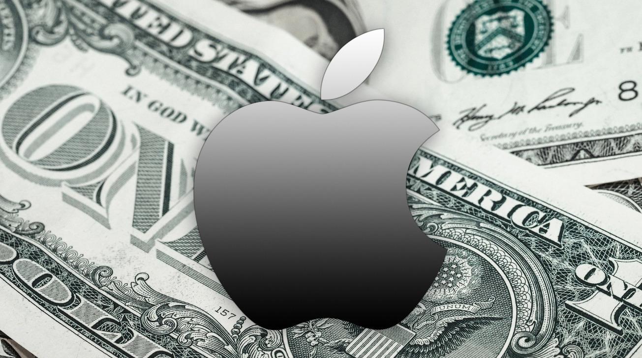 Что ждать от Apple весной?