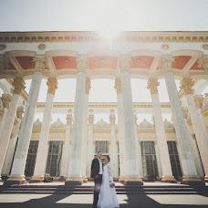 Wedding photographer Oleg Garasimec (GARIKAFTERWORK). Photo of 29.08.2017