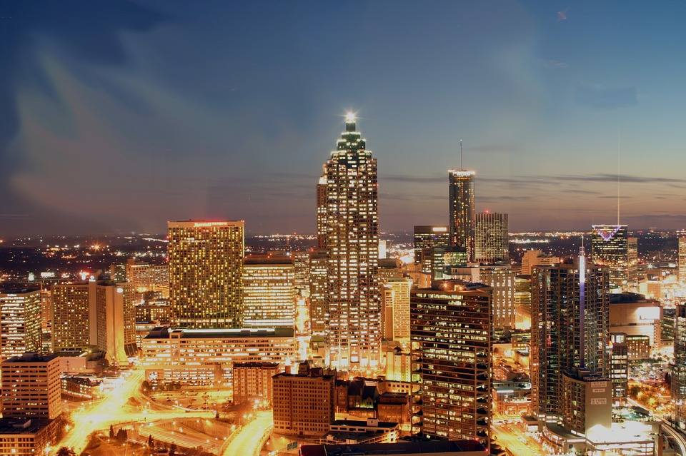 Top Cities for Commercial Real Estate Investment 3
