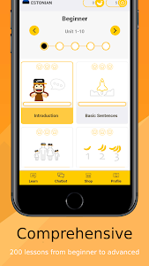 Learn Estonian Language with Master Ling 2.4.4