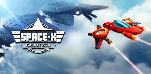 Space X: Sky Wars of Air Force - Apps on Google Play