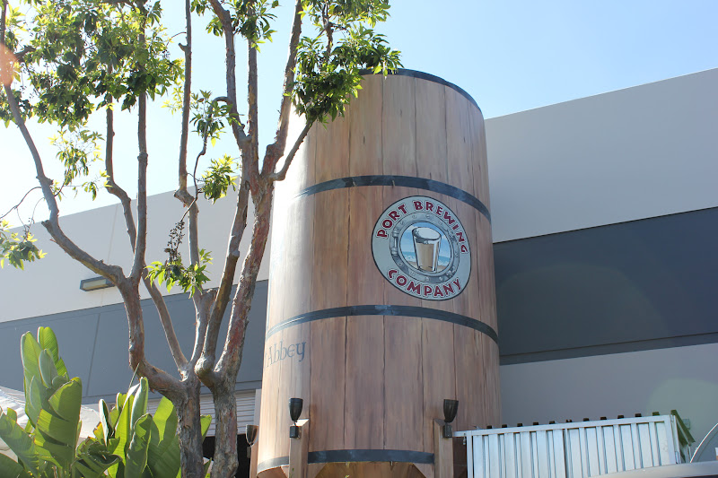 Photo: Port Brewing Logo