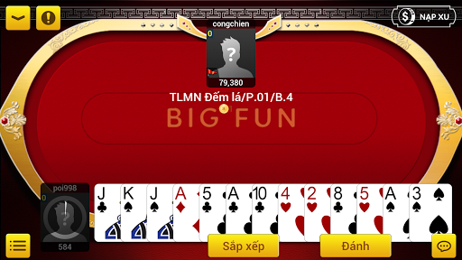 Big Fun Vua Bài|玩博奕App免費|玩APPs