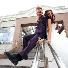 Wedding photographer Pavel Pokidov (PavelPokidov). Photo of 25.08.2015