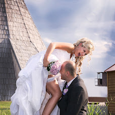 Wedding photographer Pavla Humlová (humlov). Photo of 12.10.2015