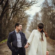 Wedding photographer Yuliya Lukyanenko (lulka). Photo of 04.04.2014