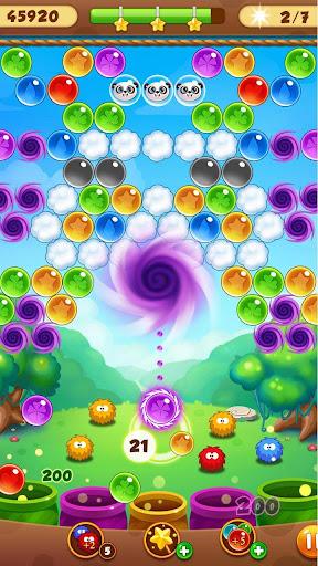 玩免費解謎APP|下載パンダバブル - Panda Bubble app不用錢|硬是要APP