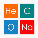 Chemistry game icon