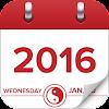 Lich Van Su 2016