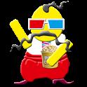 Filmgoer UA icon