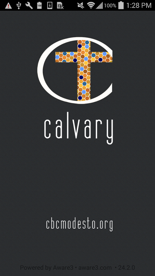 Calvary - Modesto- screenshot