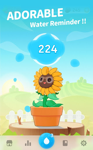 Plant Nanny² - Your Adorable Water Reminder screenshot 9