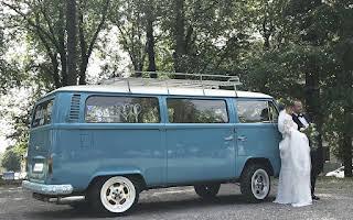 Volkswagen T2 Hippiebuss Rent Akershus