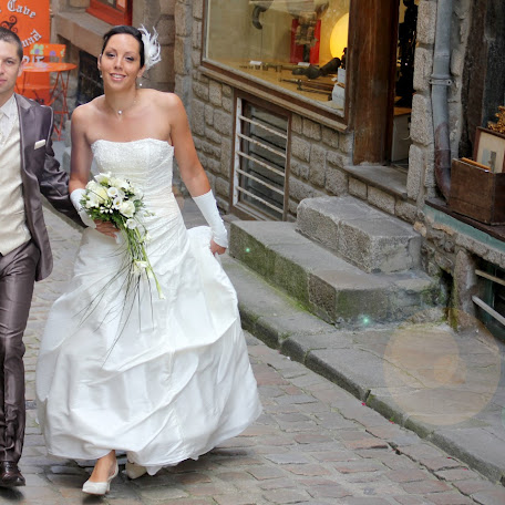 Wedding photographer Ribeiro Christophe (christophe). Photo of 20.01.2014