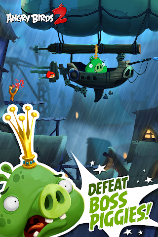 android Angry Birds 2 Screenshot 16