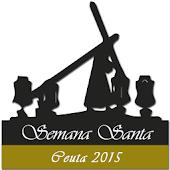 Semana Santa Ceuta 2015