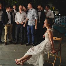 Wedding photographer Natalya Zakharova (smej). Photo of 24.05.2017