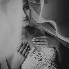 Wedding photographer Vadim Romanyuk (Romanyuk). Photo of 26.01.2019